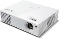 Acer H6510BD Beamer Test