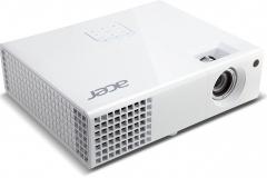 Acer H6510BD Bedienfeld