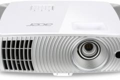 Acer H7550BD Full-HD Beamer Front