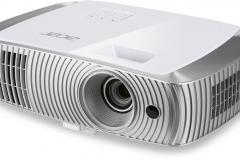 Acer H7550BD Full-HD Beamer Seitenansicht