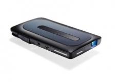 Aiptek MobileCinema A50P Mini Beamer Test