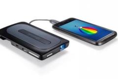 Aiptek MobileCinema A50P Mini Beamer