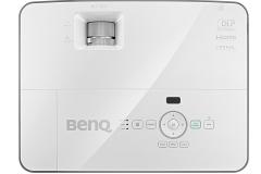 BenQ MW705 3D-Beamer Bedienfelder