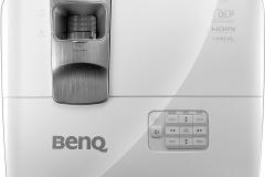 BenQ W1070+ 3D Beamer Bedienfeld