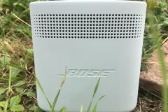 Bose Soundlink Color II Bluetooth Lautsprecher sound test