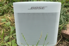 Bose Soundlink Color II Bluetooth Lautsprecher test-erster eindruck