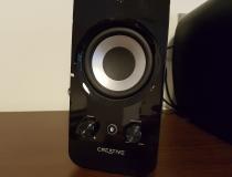 Creative T15 Bluetooth Lautsprecher im Test