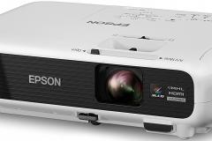 Epson EB-U04 Full-HD Beamer von vorne