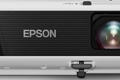 Epson EB-U04 Full-HD Beamer