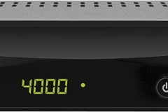 Digitalbox Europe Imperial T2 IR Satelliten Receiver