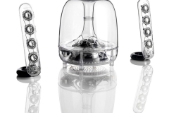 HarmanKardon Soundsticks III Lautsprechersystem