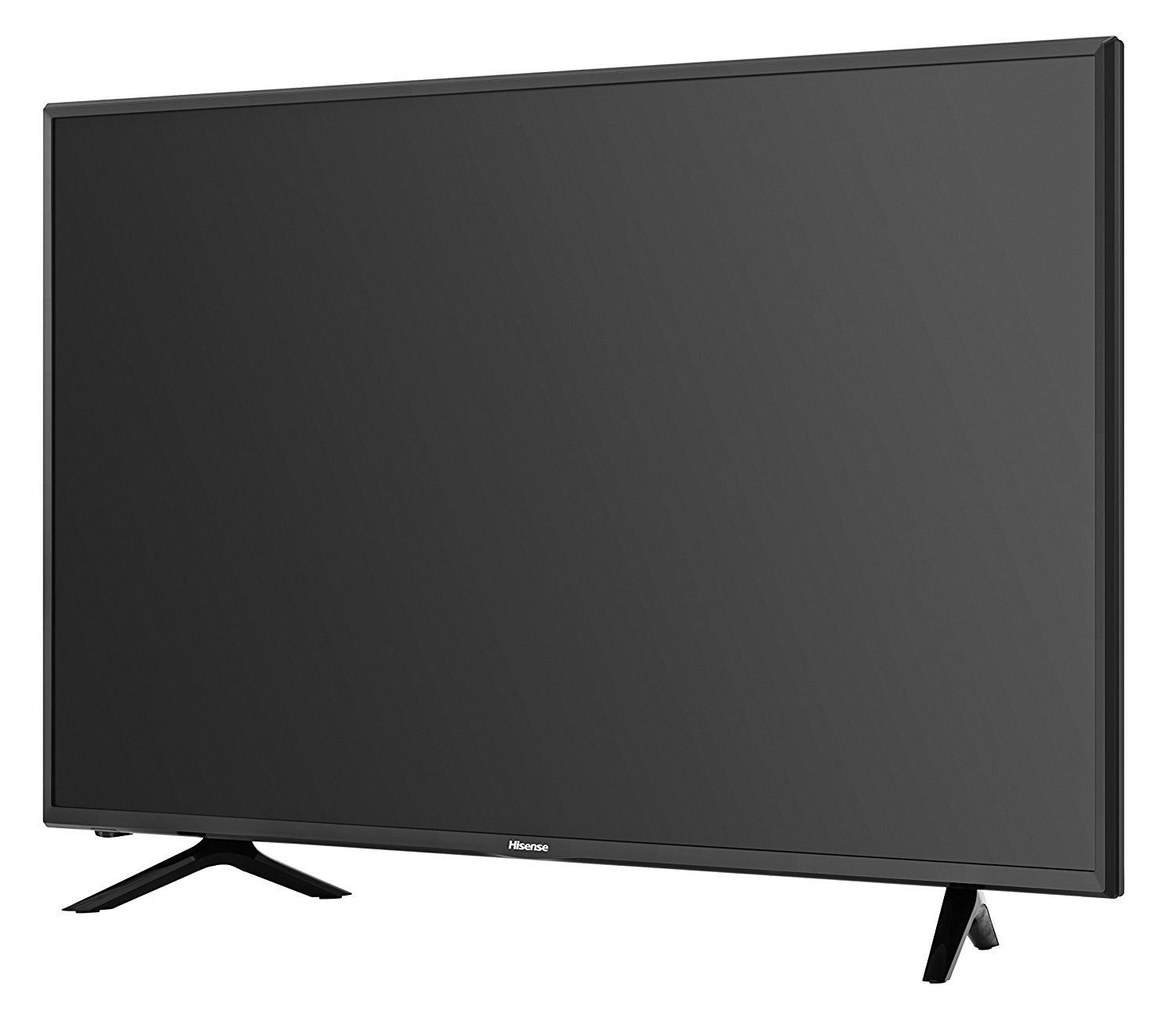 test hisense h55nec5205 55 zoll fernseher hifi. Black Bedroom Furniture Sets. Home Design Ideas