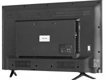 """Hisense """"H55NEC5205"""" UHD Fernseher Anschlüsse"""