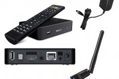 Infomir MAG 254 IPTV SET BOX