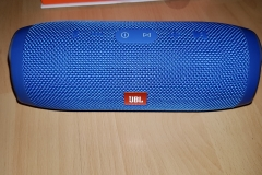JBL Charge 3 Bluetooth Lautsprecher Test