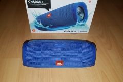 JBL Charge 3 Outdoor Lautsprecher