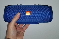 JBL Charge 3 Tragbarer Lautsprecher