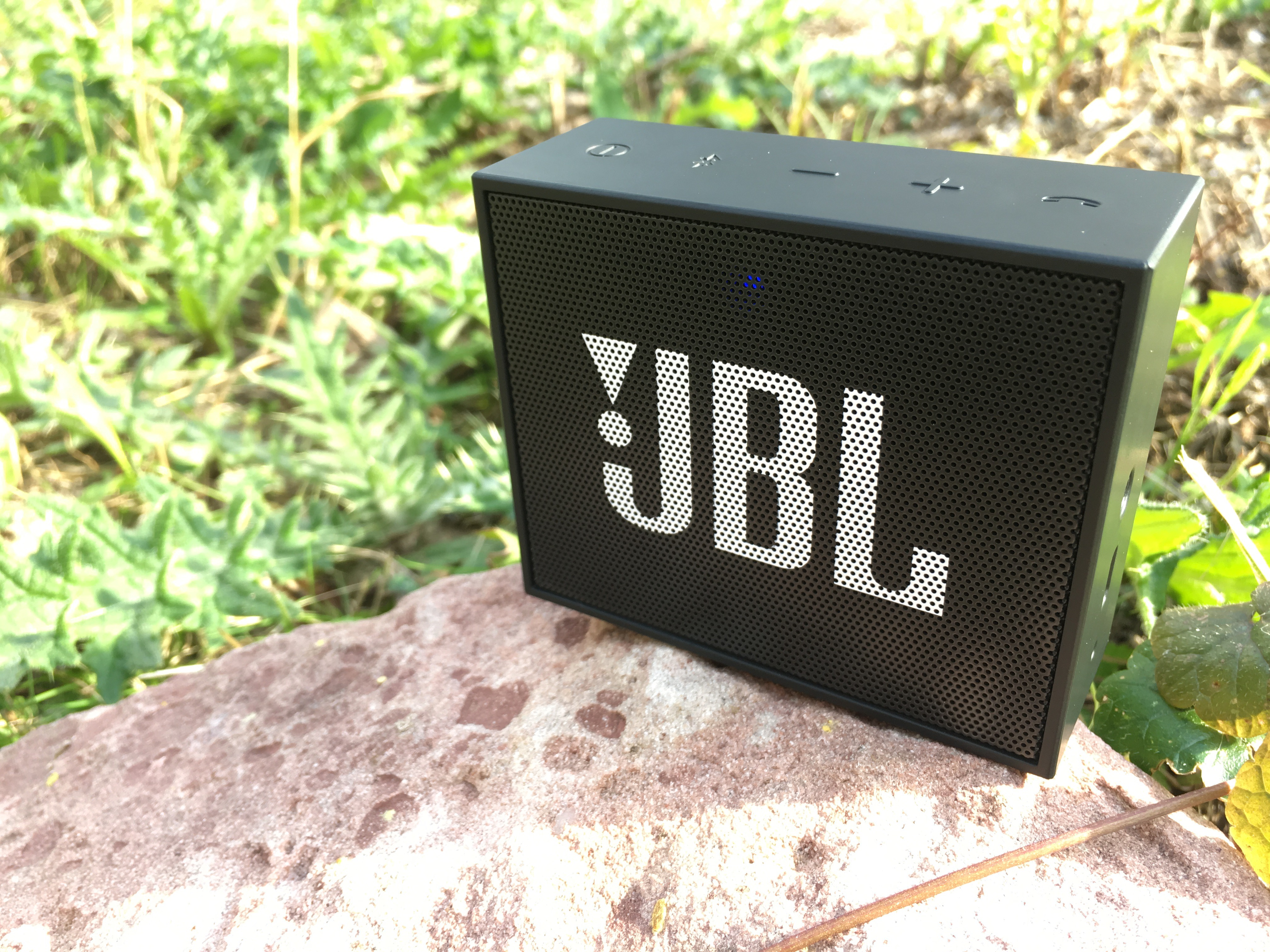 test jbl go mini bluetooth lautsprecher hifi. Black Bedroom Furniture Sets. Home Design Ideas
