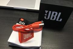 JBL GO Portable Bluetooth Lautsprecher lieferumfang