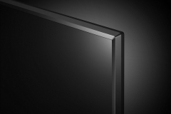 LG 43UJ635V 43 Zoll Fernseher schwarz