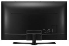 LG 43UJ635V UHD Fernseher Rückseite