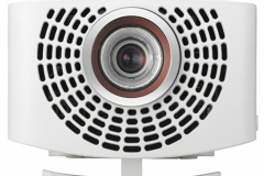 LG PF1500G LED Beamer von vorne