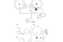 Logitech MX Sound PC Lautsprecher Anleitung