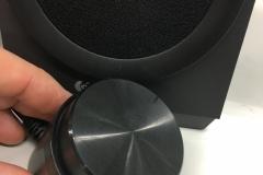 Logitech Z333 PC Lautsprecher Steuergerät