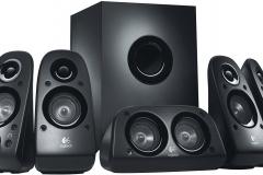 Logitech Z506 5.1 Surroundsystem