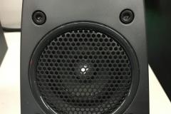 Logitech Z625 PC Lautsprecher Bedienfelder
