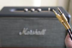 Klinke-Kabel-Marshall-Stanmore