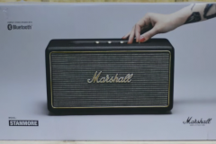 Marshall %22Stanmore%22 verpackung