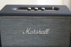 TEST –Marshall %22Stanmore%22 Bluetooth Lautsprecher