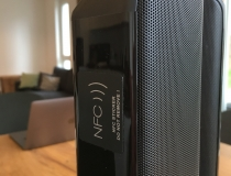 MEDION LIFE E64126 2.1 Soundbar NFC