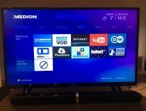 MEDION LIFE X17032 Smart TV