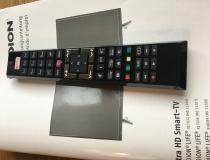 MEDION LIFE X17032 Fernbedienung und Handbuch