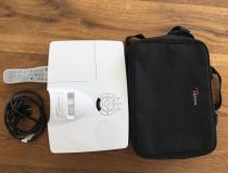 Optoma GT1080 Darbee mit Tasche
