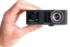 Optoma ML750e Mini Beamer