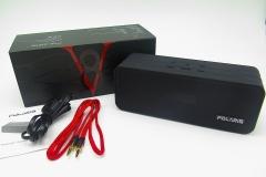 Polaris V8 Bluetooth Lautsprecher-lieferumfang