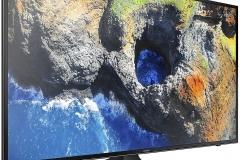 Samsung UE43MU6179 UHD Fernseher Bildqualität