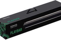 Sonos PLAYBAR Soundbar Verpackung