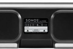 Sonos PLAYBAR Soundbar Wand befestigung