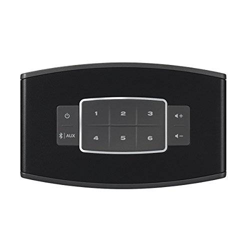 bose soundtouch 10 bluetooth lautsprecher hifi. Black Bedroom Furniture Sets. Home Design Ideas