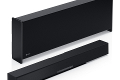 Teufel Raumfeld Single Soundbar Test