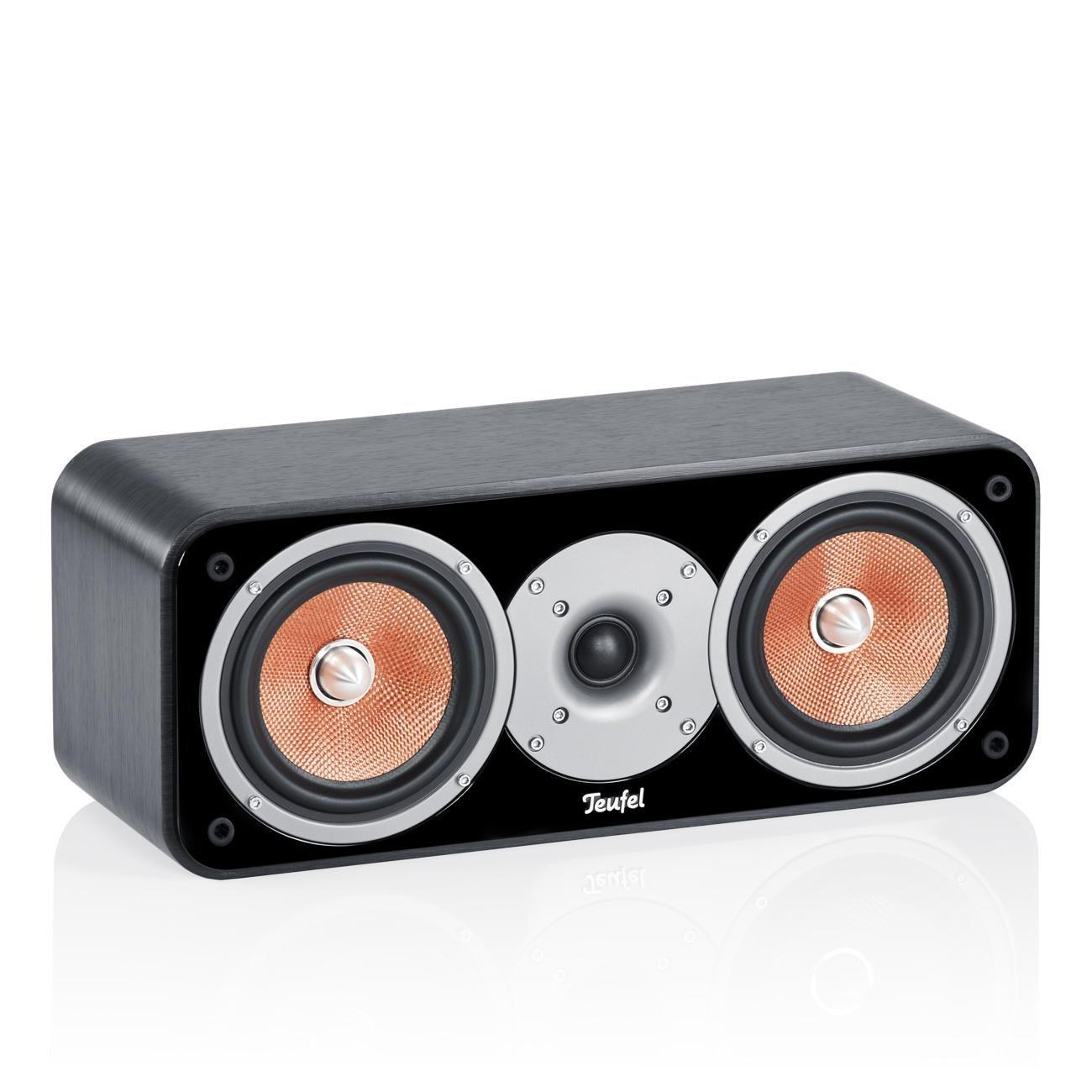 test teufel ultima 40 5 1 soundsystem hifi. Black Bedroom Furniture Sets. Home Design Ideas