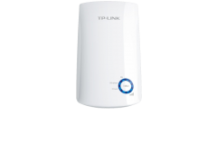 TP-Link-TL-WA854RE-WLAN-Repeater-LED-Elemente