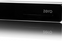 VU+ ZERO Full HD Satelliten Receiver Test