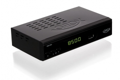 "Xoro ""HRS 8660"" Sat Receiver Test"