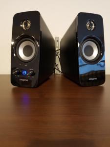 Creative T15 PC Lautsprecher im Test