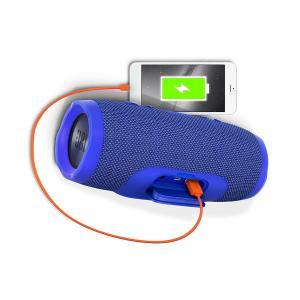 JBL Charge 3 Bluetooth Lautsprecher Handy laden